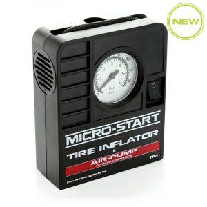 Antigravity Micro-Start